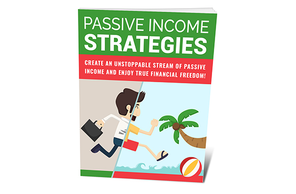 Passive Income Strategies