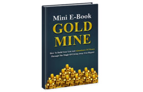 Mini Ebook Gold Mine