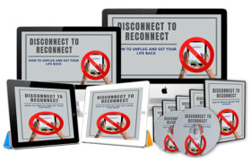 Disconnect To Reconnect Upgrade Package