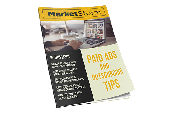Paid Ads And Outsourcing Tips