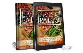 Living Paleo AudioBook and Ebook
