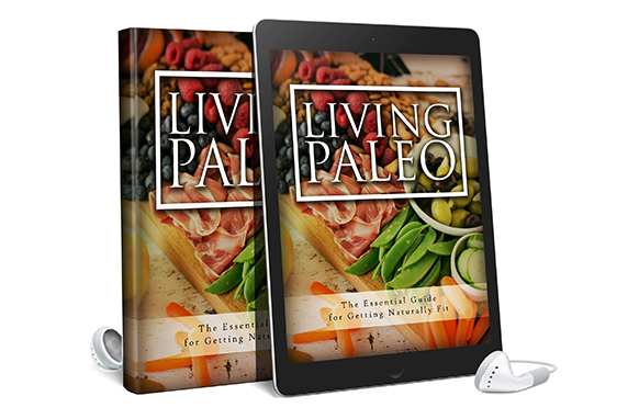 Living Paleo AudioBook and Ebook