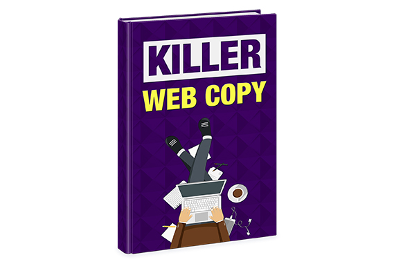 Killer Web Copy