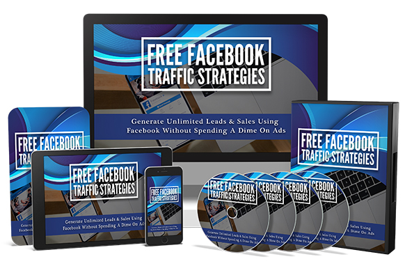 Free Facebook Traffic Strategies Upgrade Package