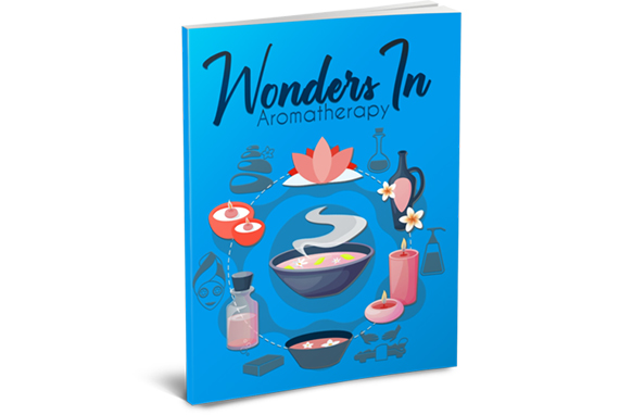 Wonders In Aromatherapy