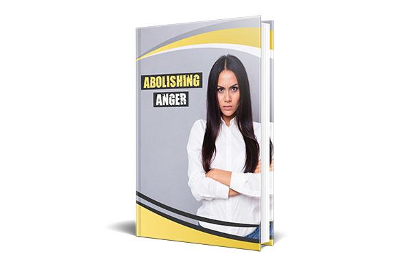 Abolishing Anger
