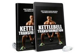 Kettlebell Transformation AudioBook and Ebook