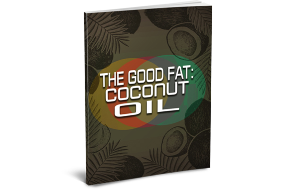 The Good Fat Coconut Oil
