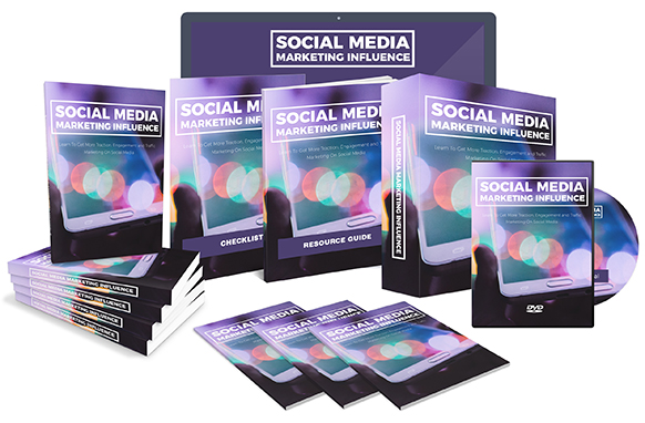 Social Media Marketing Influence
