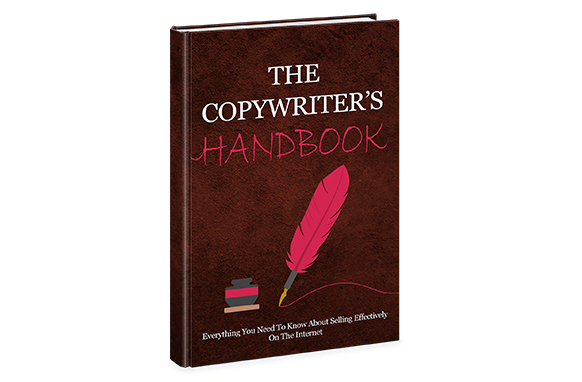 The Copywriters Handbook