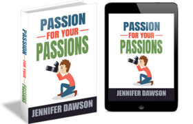 Passion For Your Passions
