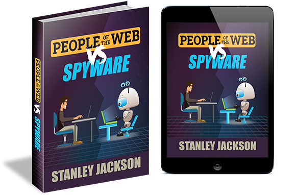 People Of The Web VS Spyware