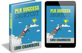 PLR Success Shortcut