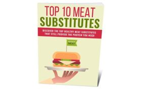 Top 10 Meat Substitutes