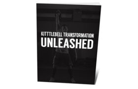Kettlebell Transformation Unleashed