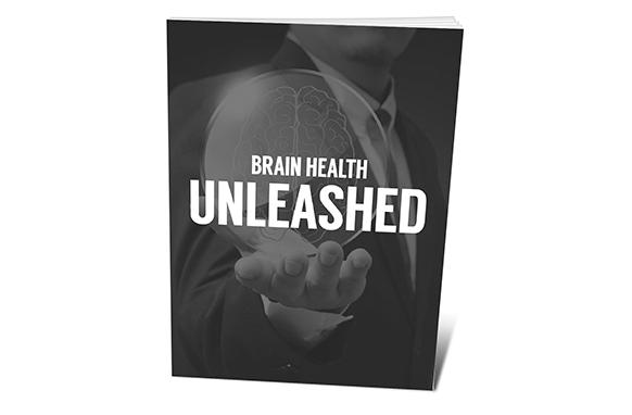 Brain Health Unleashed