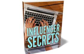 Influencer Secrets