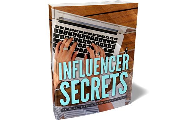 Influencer Secrets