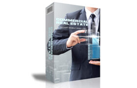 Commercial Real Estate Instant Mobile Video Site