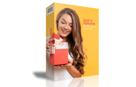 Gift Ideas Instant Mobile Video Site