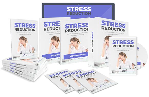 Stress Reduction PLR