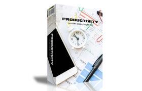 Productivity Instant Mobile Video Site