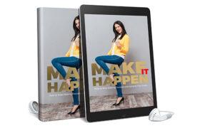 Make It Happen Audio and Ebook