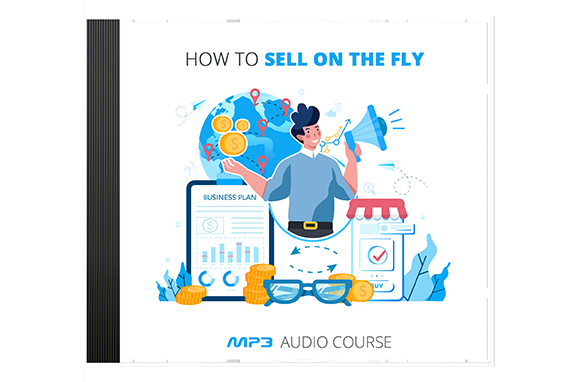 How To Sell On The Fly
