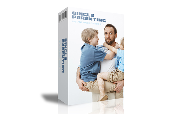 Single Parenting Instant Mobile Video Site
