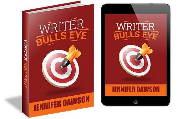 Writer Bulls Eye
