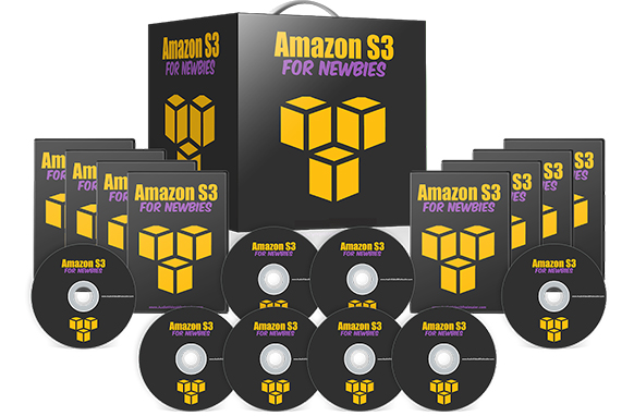 Amazon S3 For Newbies