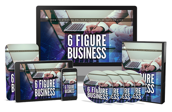 6 Figure Business Upgrade Package