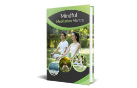 Mindful Meditation Mantra