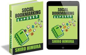 Social Bookmarking Exposed