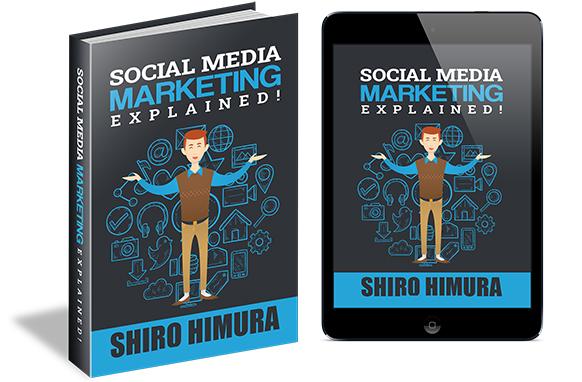 Social Media Marketing Explained