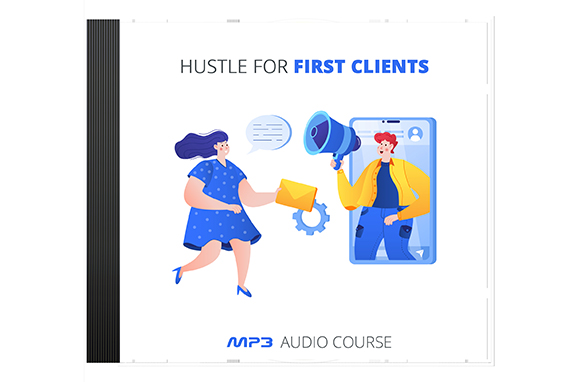 Hustle For First Clients