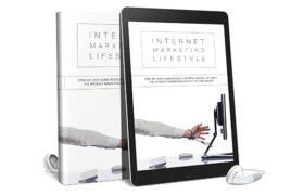 Internet Marketing Lifestyle Audio and Ebook