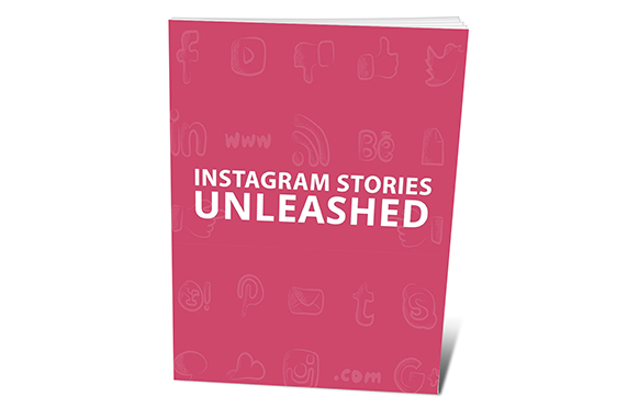 Instagram Stories Unleashed