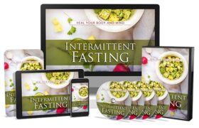 Intermittent Fasting Upgrade Package