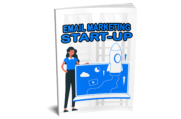 Email Marketing Start-Up