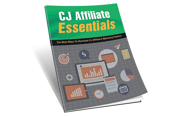 CJ Affiliate Essentials