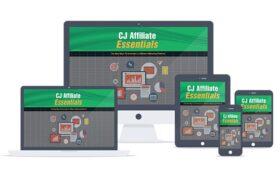 CJ Affiliate Essentials Upgrade Package