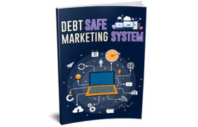 Debt Safe Marketing System