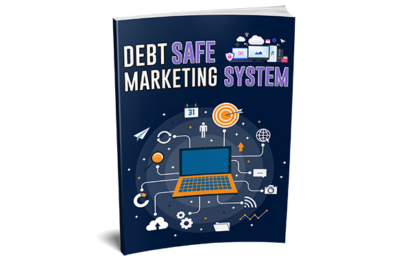 Debt Safe Marketing System