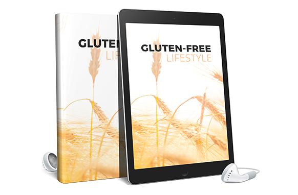 Gluten-Free Lifestyle AudioBook