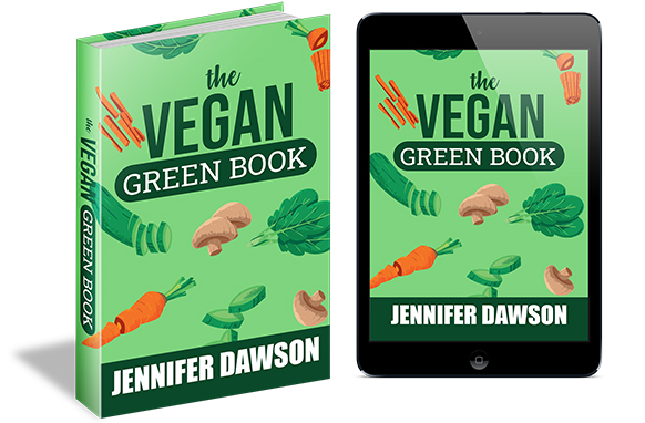 The Vegan Green Book