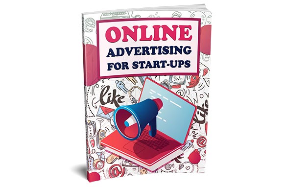 Online Advertising For Start-Ups