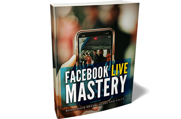 Facebook Live Mastery