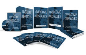 Overcome Obstacles Upgrade Package