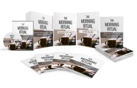 The Morning Ritual Upgrade Package